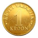 1kroon