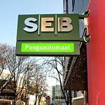 Из-за технических работ многие электронные услуги банка SEB не работают