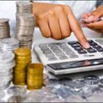 Четверть людей в Эстонии не могут правильно рассчитать проценты по вкладам.