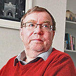 Март Лаар назначен председателем совета Банка Эстонии.
