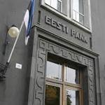 Банк Эстонии выделит в госбюджет только 25% своей прибыли за прошлый год.
