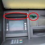 Злоумышленника из Латвии подозревают в копировании данных с банковских карт жителей Пярну.