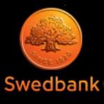 Контора Swedbank в Пылва