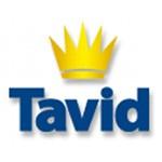 Лого фирмы Tavid