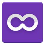 Лого мобильного приложения Pocopay.