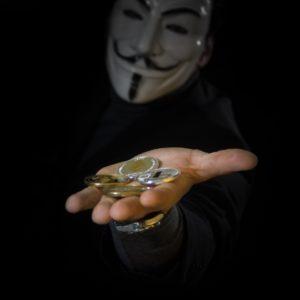 Лицензия на работу с криптовалютами. Фото: picabay.com.