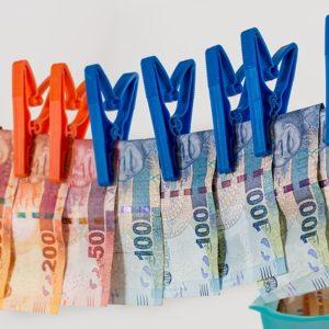 Отмывание денег. Фото: pixabay.com.