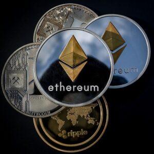 В Эстонии могут изменить законы, чтобы сделки с криптовалютами стали более прозрачными. Автор/Источник фото: Pixabay.com.