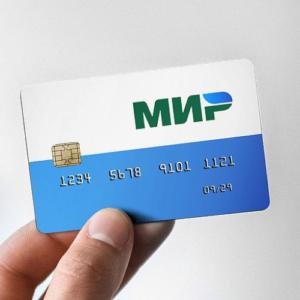 Российские пенсии и социальные пособия можно будет получать только на карты «Мир» или на счета с возможностью пополнения и снятия. Источник фото: duma.gov.ru.