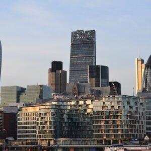 Британское отделение LHV переехало в новый лондонский офис. Автор/Источник фото: Pixabay.com.